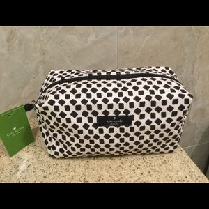 Kate Spade David Multi Pouch, Bag, NEW, AUTHENTIC